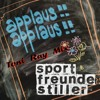 Sportfreunde Stiller - Applaus Applaus ( Toni Ray Mix )