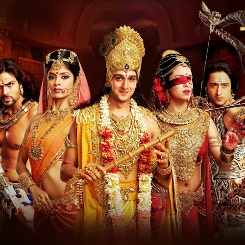 mahabharat star plus download