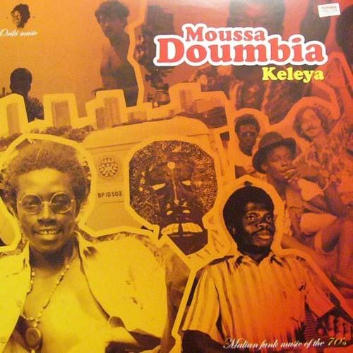 Moussa Doumbia - Femme D'aujourd'hui
