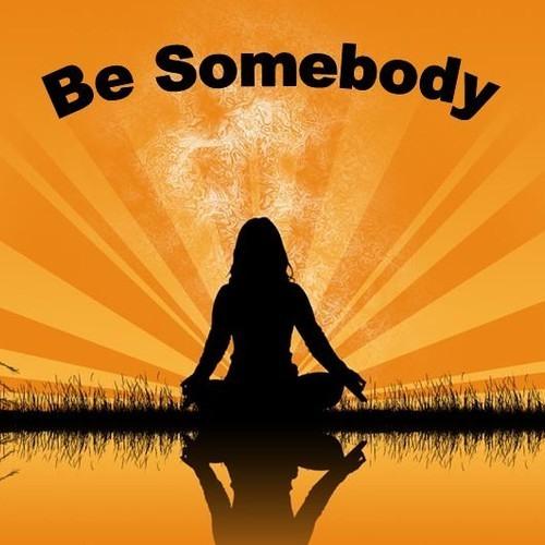 Be Somebody (Progressive Mix)