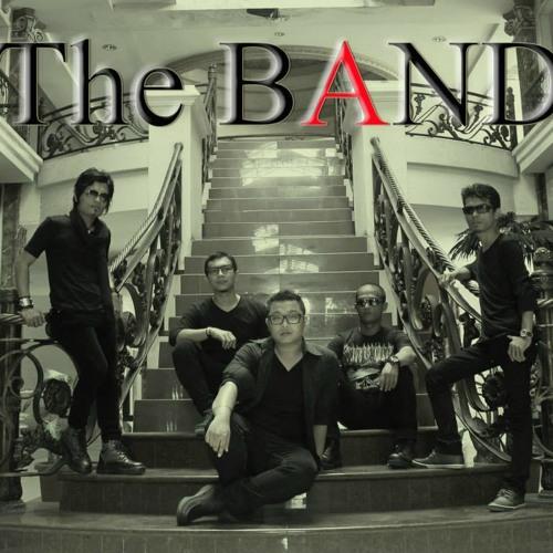 03. THE BAND - Hati Yang Bicara