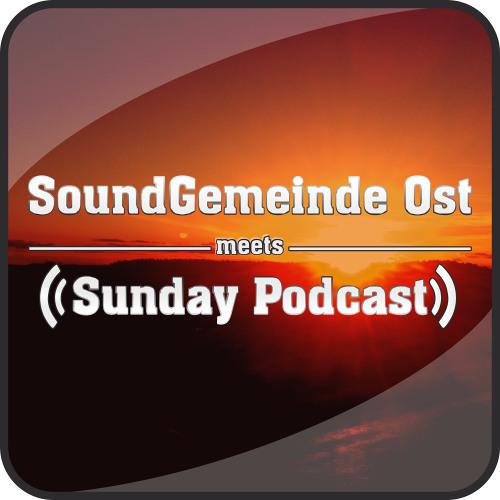 036 - Stefan Jurrack - SoundGemeinde Ost  meets Sunday Podcast