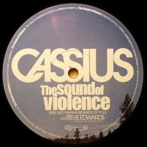 Cassius - The Sound Of Violence (Milooz Remix)