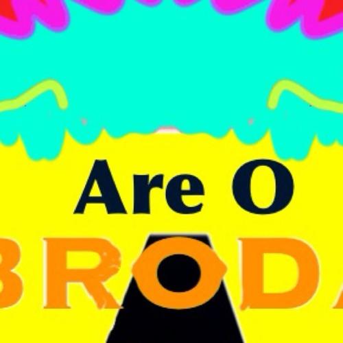 Broda Mo - Are O