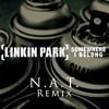 Linkin Park - Somewhere I Belong (N.A.T. Bootleg)Free DL