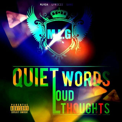 "$teezy-$teez ""Loud Thoughts"" ft Dave-Astateur (prod by Barick)"