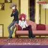 [Cardfight!! Vanguard] Character Song  Kai Toshiki & Suzugamori Ren - Let's get Fight!! [Ver.Hotchi]
