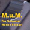 M.u.M. #050 - Markus Lanz und das Ende der 80er-Jahre