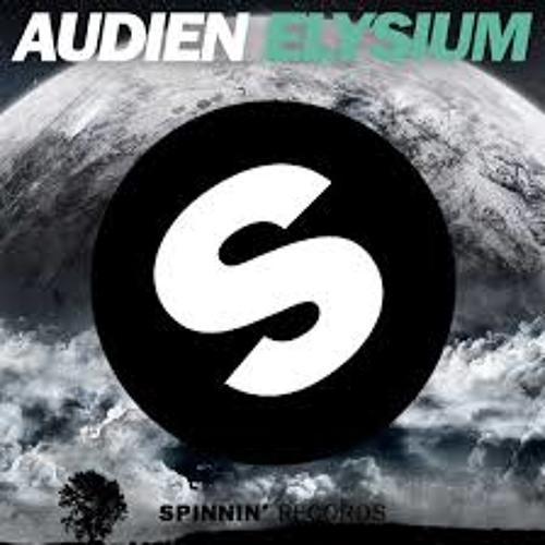 audien elysium gladiator remix