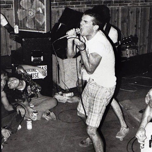 The Descendents - I'm Not a Punk