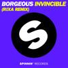 Borgeous - Invincible (Rixa Remix)