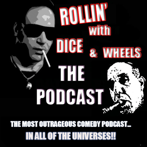Episode 39 Rollin With Dice And Wheels We Did It Again!