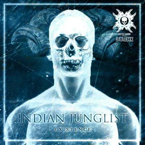 Indian Junglist - Suckerpunched [28 May]