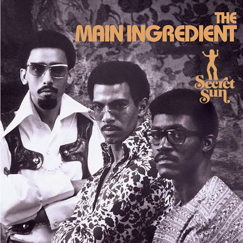 Main Ingredient - Evening Of Love (Secret Sun Edit)
