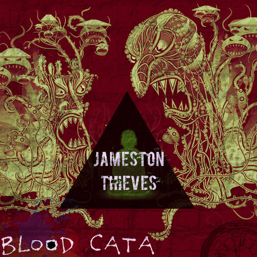Blood Cata by Jameston Thieves