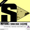 IndySoul ft Darian Crouse - Home (Gene King Remix) PREVIEW