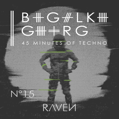 45 Minutes of Techno by RΛVEИ