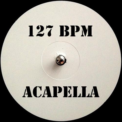 127 bpm - C - Can't breathe - Sanna Hartfield Acapella