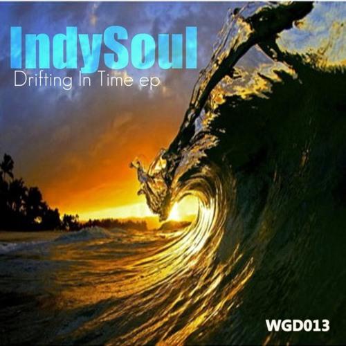 IndySoul -Drifting In Time Ep [WEGODEEP]