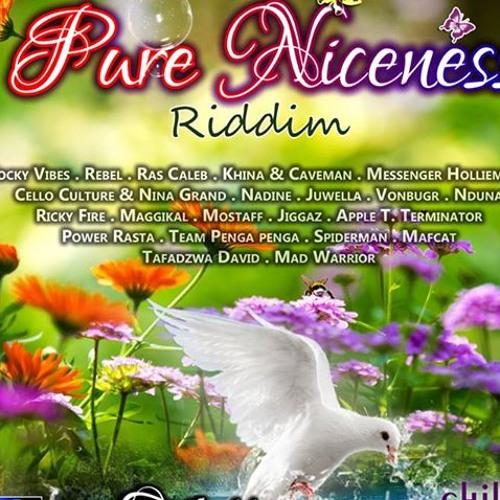 pure niceness riddim