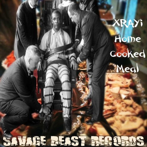XRAYi - Home Cooked Meal