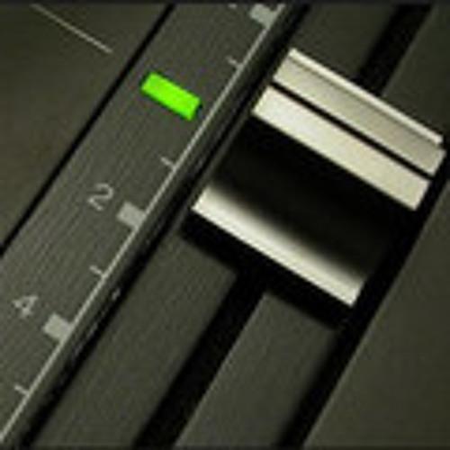 Allen Richards - Pitch Control 013