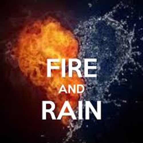 Fire And Rain (JAMES TAYLOR cover)