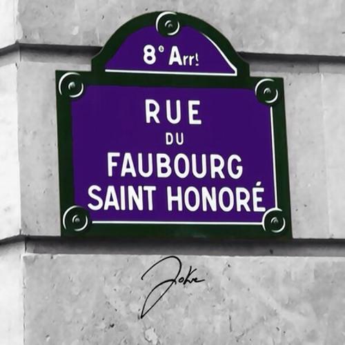 """""""Faubourg Saint-Honoré"""" (prod. by Blastar)"""