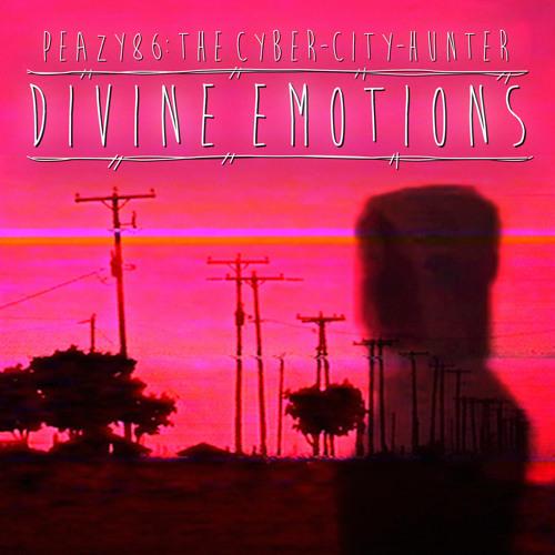 peazy86サイバーハンター - divine emotions 神の感情