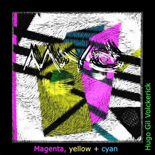 M+Y+C - COLOUR IN THE HEART