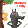 Narration - livre audio - Monsieur Le Loup