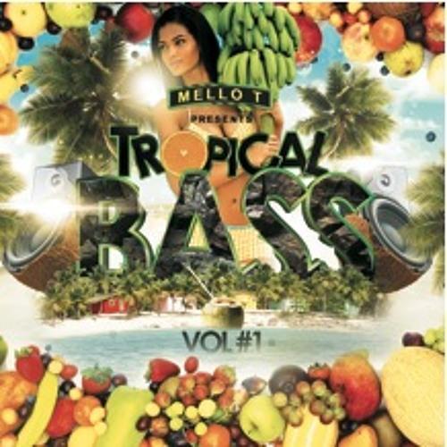 TROPICAL BASS VOL # 1 MoombahMania-Mello-T Live SET (FREE DOWNLOAD)