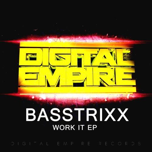 BassTrixx - Vrede (Original Mix) [Out Now]