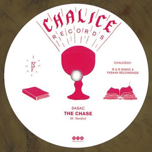 Sasac - The Chase