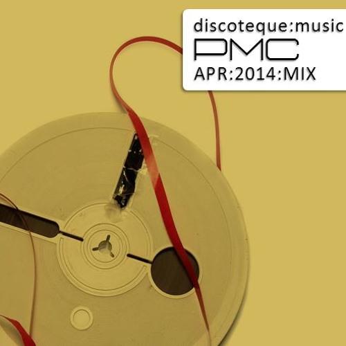 discoteque:music APR2014 Mix