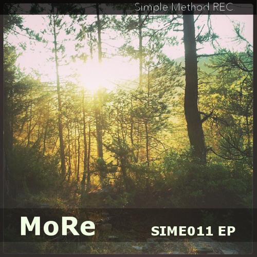 SIME011.1 (Original Mix)