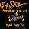 New Dwill ADRENALINE RUSH 2.0 at #chitown #twista #crucialconflict