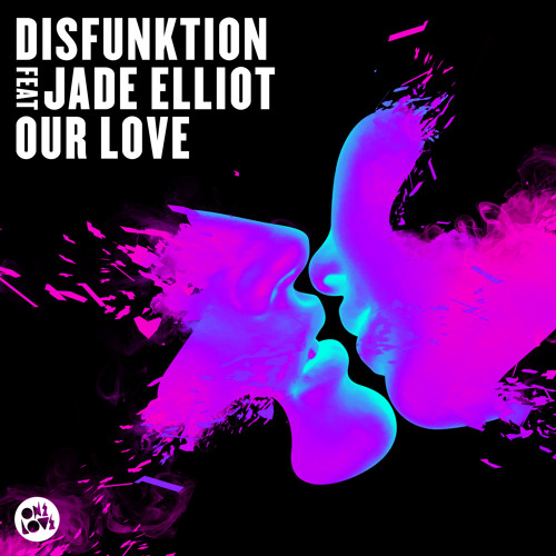 DISFUNKTION FEAT JADE ELLIOT  - OUR LOVE (DAVE WINNEL REMIX)