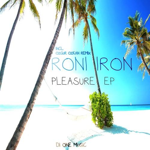 Roni Iron feat. Kate - The G Spot (Ozgur Ozkan Remix)_preview