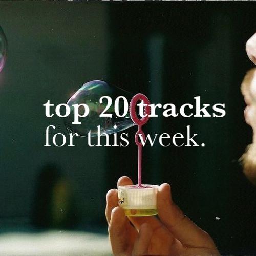 THE RIPE TOP 20: April Week 2, 2014