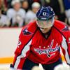 Joel Ward (Capitals) talks to TAB Sports about NHL