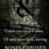 Bones Exposed (Of Mice & Men Vocal Cover)