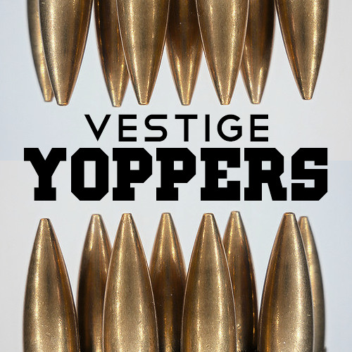 Yoppers