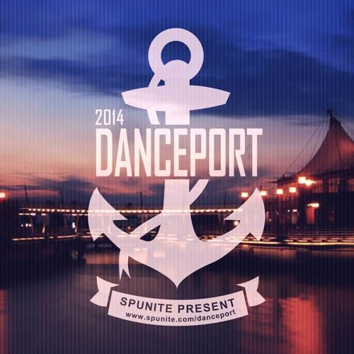 DancePort Promo (Solarstone minimix Mixed by Phonex)