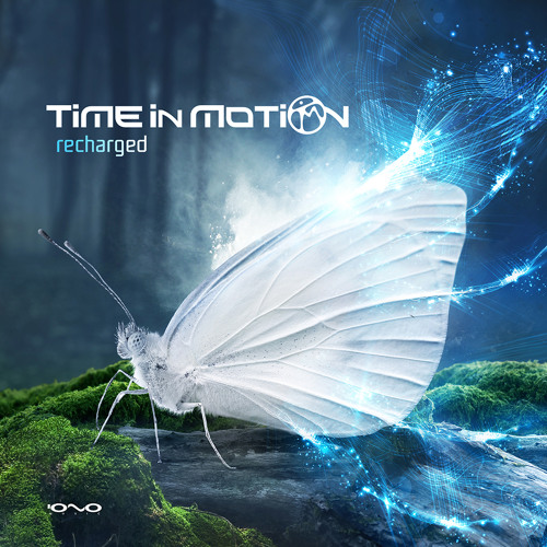 08. Time in Motion - Dirty Ink (Opposite8 Remix)