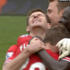 You'll never walk alone (Liverpool-Manchester City 3-2 April 13th 2014)