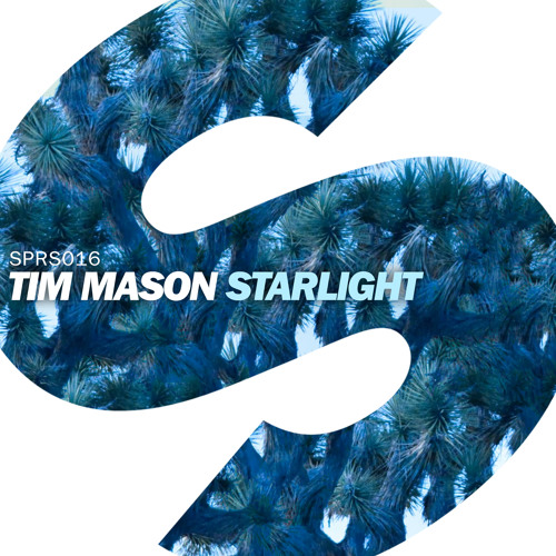 Tim Mason - Starlight - OUT NOW