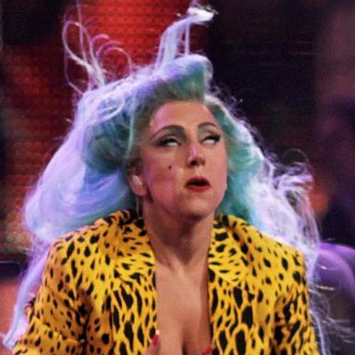 G,U,Y, (Drunk Falsetto Version) - Lady Gaga