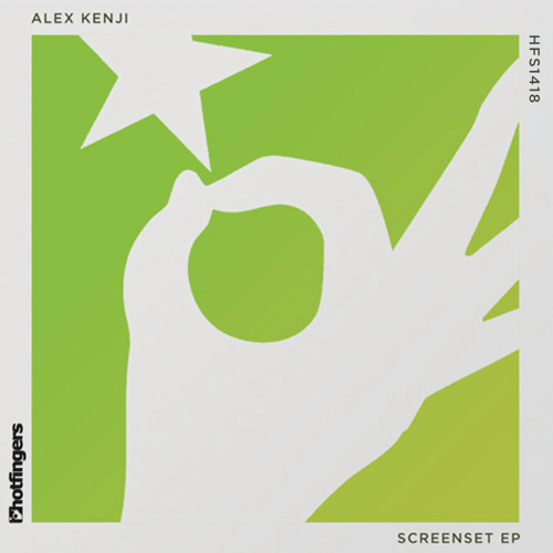 Alex Kenji - Screenset (Original Mix)
