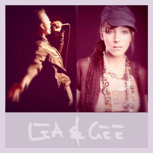 FEAT. GEE | DAMN LITTLE GIRL [Album Edit]
